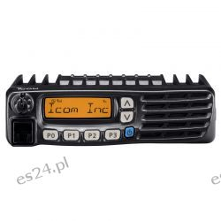 ICom IC-F6022 radiotelefon dla Taxi! Radiostacje