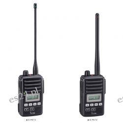 IC-F51 ICom dla Straży Pożarnej! Radiostacje