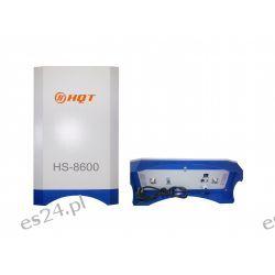 Wzmacniacz dwu-kierunkowy HQT HS-8600 BDA VHF - analogowy, bezprzewodowy, konwencjonalny