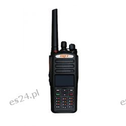 Radiotelefon analogowo-cyfrowy DMR HQT DH-8900 UHF