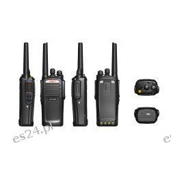 Radiotelefon analogowo-cyfrowy DMR HQT DH-8200 VHF NOWOŚĆ!