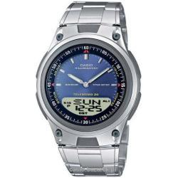 Casio AW-80D -2A DataBank
