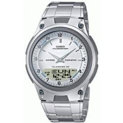Casio AW-80D -7A DataBank