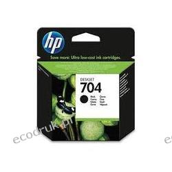 Głowica drukująca HP 704 black CN692AE do DeskJet INK Adventage 2060