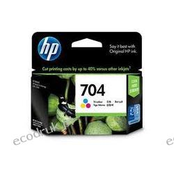 Głowica drukująca HP 704 color CN693AE do DeskJet INK Adventage 2060