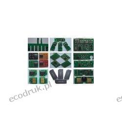Chip  zliczający do drukarek Samsung CLP 610,660