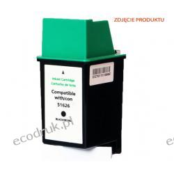 Tusz HP 26  HP 51626A 40 ml nowy