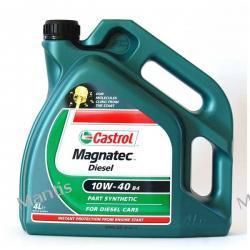 Castrol Magnatec Diesel 10W-40 4 litry API CF, ACEA A3/B3