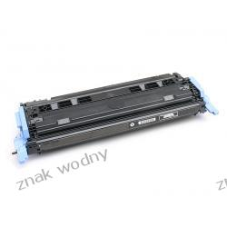 Toner do HP Color LaserJet CM1017 MFP Q6000A Black zamiennik