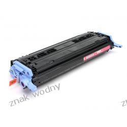 Toner do HP ColorLaserJet CM1017 MFP Q6003A Magenta zamiennik