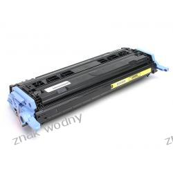 Toner do HP ColorLaserJet CM1017 MFP Q6002A Yellow zamiennik