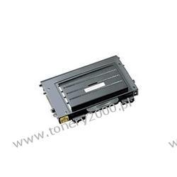 Toner Xerox Phaser 6100 Yellow Regeneracja