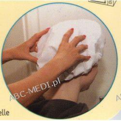 Czepki do bezwodnego mycia głowy MED-COMFORT Sensitive