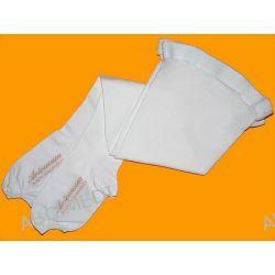 ARIES - Pończochy zdrowotne przeciwzakrzepowe dla pacjentów leżących - ANTI-TROMBO