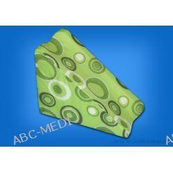 Kliny przeciwobrzękowe dla kobiet po mastektomii Z WGŁĘBIENIEM