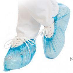 ECONOMY OCHRANIACZE MEDYCZNE JEDNORAZOWE na obuwie do HYGOMATU art. nr  28509H  Akcesoria