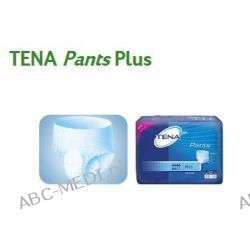 MAJTKI wciągane chłonne TENA PANTS PLUS medium - 10 szt.