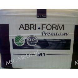 Pieluchomajtki Abri-Form Premium - M1 - dzienne  Odzież ochronna