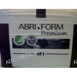 Pieluchomajtki Abri-Form Premium - M2  - 6 szt
