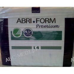 Pieluchomajtki Abri-Form Premium L4 najwyższa chłonność  Odzież ochronna