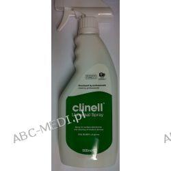 Uniwersalny spray dezynfekujący CDS500 - 500 ml