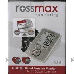 """Ciśnieniomierz automatyczny ROSSMAX AU941 fCA - """"7/14""""  Urządzenia"""