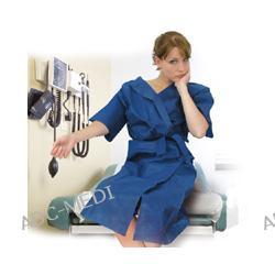 Kitel dla pacjenta - art. nr 27706 - L, 118 x 130 cm Chusty i apaszki