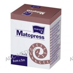 Bandaż MATOPRESS 5m x 6cm - 1 szt.