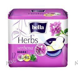 Podpaski Bella Herbs wzbogacone werbeną 12 szt. Pozostałe