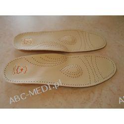 MO308 - CARLO przy schorzeniu zwanym ostrogami kości piętowych oraz dla stóp z płaskostopiem podłużnym Chusty i apaszki