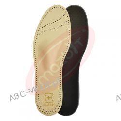 MO284 - VENUS Wkładki przeznaczone dla stóp z płaskostopiem poprzecznym, hallux Chusty i apaszki