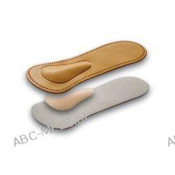 TACCO Dur dla stóp z płaskostopiem poprzecznym Chusty i apaszki