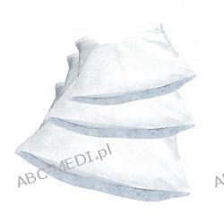 Zestaw pościeli, Classic, Polipropylen 25 g/m2, skład: poszewka 65 x 65 + 10 cm, przykrycie dla pacjenta 150 x 240 cm, prześcieradło z gumką 90 x 200 + 20 cm, biały