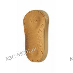 TACCO NOVA lekka wkładka dla stóp z płaskostopiem podłużnym i poprzecznym Pozostałe