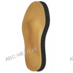 Wkładki ortopedyczne TACCO FOOTCARE ANATOMIC do butów Chusty i apaszki