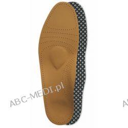 Wkładki ortopedyczne TACCO FOOTCARE DELUXE do butów Chusty i apaszki