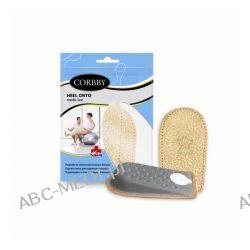Podpiętki CORRBY HEEL ORTO podwyższające 1,5cm dla kobiet