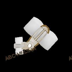CORRECTOR MS488 Aparat korekcyjny przeznaczony na paluch koślawy.  Sandałki