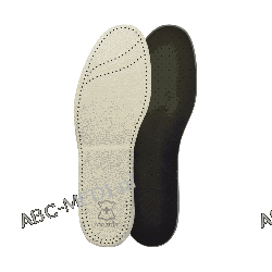 WKŁADKI korygująca nierówność stopy z klinem MO477 - LIDIA 5mm M0467, 10mm M0460, 15mm M0461, 20mm M0462, 25mm M0463