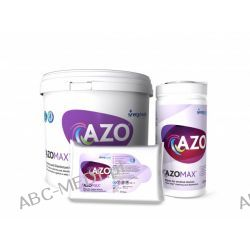AzoMax   Bezalkoholowe chusteczki do mycia i dezynfekcji wyrobów medycznych i innych powierzchni - 200 szt w op. Wyposażenie szpitali i gabinetów