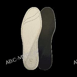 Wkładki do butów MAZBIT SUP MED 5/10/15mm supinujące Chusty i apaszki