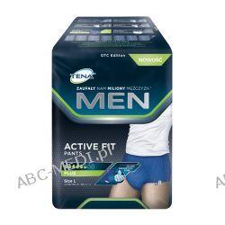 Tena Men Pants Plus OTC Edition Large, majtki chłonne, 8 szt.w opak.