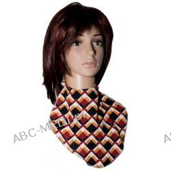 Osłona w formie apaszki ABC-MEDI - dla osób po tracheotomii i laryngektomii model 11083 Odzież, Obuwie, Dodatki