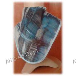 Osłona w formie apaszki ABC-MEDI - dla osób po tracheotomii i laryngektomii model 16895-OO223 Chusty i apaszki