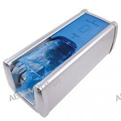 Przenośne urządzenie - ECOSTEP MOBILE - do zakładania ochraniaczy na obuwie - art. nr 88818 Wyposażenie szpitali i gabinetów