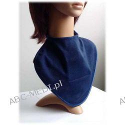 Osłona w formie apaszki ABC-MEDI - dla osób po tracheotomii i laryngektomii model 16485-Oo195-VIPA Odzież, Obuwie, Dodatki