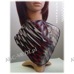 Osłona w formie apaszki ABC-MEDI - dla osób po tracheotomii i laryngektomii model 11885 Chusty i apaszki