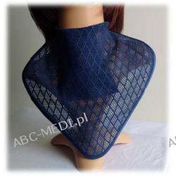 Osłona w formie apaszki ABC-MEDI - dla osób po tracheotomii i laryngektomii model 4756 Odzież, Obuwie, Dodatki