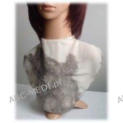 Osłona w formie apaszki ABC-MEDI - dla osób po tracheotomii i laryngektomii model Z-Pi/020 Odzież, Obuwie, Dodatki
