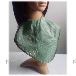 Osłona w formie apaszki ABC-MEDI - dla osób po tracheotomii i laryngektomii model 4757 Odzież, Obuwie, Dodatki